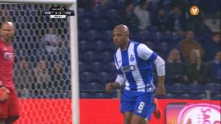 FC Porto, Jogada, Brahimi aos 89'