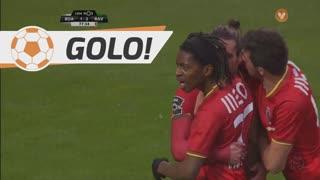 GOLO! Rio Ave FC, Kayembe aos 78', Boavista FC 1-2 Rio Ave FC