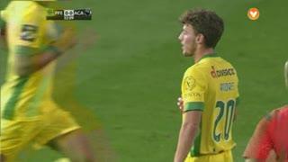 FC P.Ferreira, Jogada, Christian aos 31'