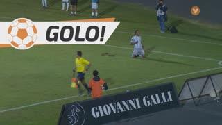 GOLO! U. Madeira, Amilton aos 51', Vitória FC 1-2 U. Madeira