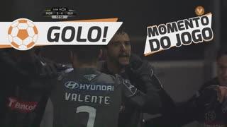 GOLO! Vitória SC, Henrique Dourado aos 58', Moreirense FC 2-4 Vitória SC