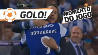 GOLO! FC Porto, Aboubakar aos 61', FC Porto 2-0 Vitória SC