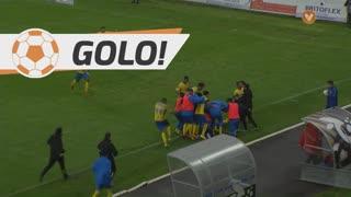 GOLO! FC Arouca, Adilson Goiano aos 90', FC Arouca 2-2 Vitória SC