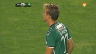 Vitória FC, Jogada, André Horta aos 26'