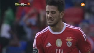 SL Benfica, Jogada, Pizzi aos 31'