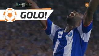 GOLO! FC Porto, Varela aos 84', FC Porto 3-0 Vitória SC