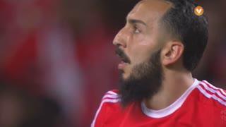 SL Benfica, Jogada, K. Mitroglou aos 7'