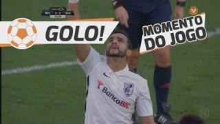 GOLO! Vitória SC, Henrique Dourado aos 76', Belenenses 3-3 Vitória SC
