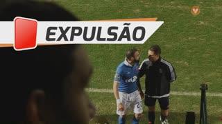 Belenenses SAD, Expulsão, Carlos Martins aos 52'