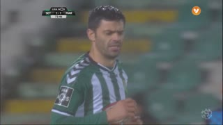 Vitória FC, Jogada, Dani Soares aos 72'