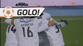 GOLO! FC Porto, Brahimi aos 9', Belenenses SAD 0-1 FC Porto