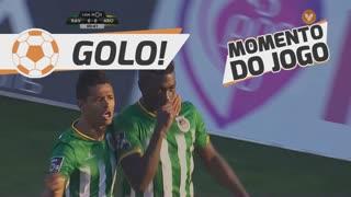 GOLO! Rio Ave FC, Gêgê (p.b.) aos 2', Rio Ave FC 1-0 FC Arouca