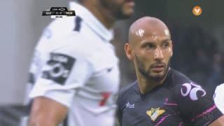 Moreirense FC, Jogada, Rafael Martins aos 44'