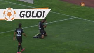 GOLO! A. Académica, N. Obiora aos 15', A. Académica 1-0 Moreirense FC