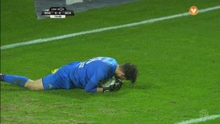 Boavista FC, Jogada, Rúben Ribeiro aos 75'