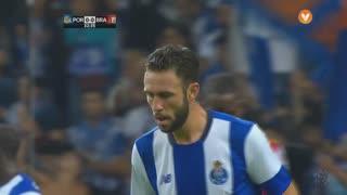FC Porto, Jogada, M. Layún aos 33'