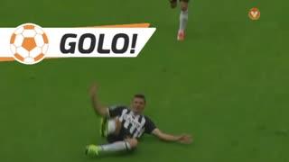 GOLO! CD Nacional, Tiquinho aos 39', CD Nacional 1-0 U. Madeira