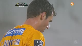 Estoril Praia, Jogada, Léo Bonatini aos 78'