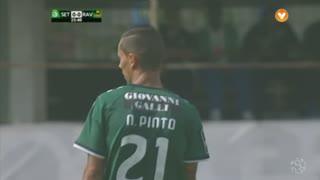 Vitória FC, Jogada, André Claro aos 24'