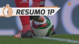 I Liga (14ªJ): Resumo SL Benfica 3-1 Rio Ave FC