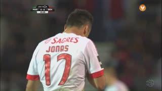 SL Benfica, Jogada, Jonas aos 29'