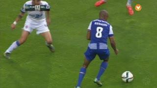 FC Porto, Jogada, Brahimi aos 32'