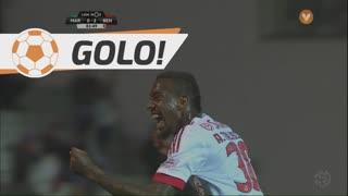 GOLO! SL Benfica, Talisca aos 83', Marítimo M. 0-2 SL Benfica