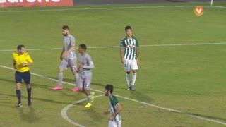 Vitória FC, Jogada, Hyun-Jun Suk aos 43'