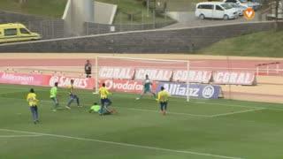 Vitória FC, Jogada, Arnold aos 89'