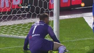 FC Porto, Jogada, André Silva aos 84'
