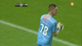 Boavista FC, Jogada, M. Uchebo aos 23'