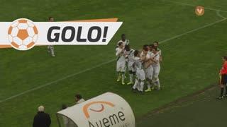 GOLO! Rio Ave FC, Tarantini aos 23', Rio Ave FC 2-0 Vitória FC