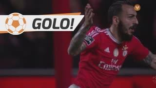 GOLO! SL Benfica, K. Mitroglou aos 18', SL Benfica 1-0 FC Porto