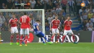 FC Porto, Jogada, Brahimi aos 71'