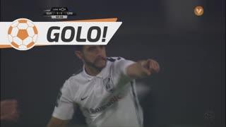 GOLO! Vitória SC, Henrique Dourado aos 61', Vitória SC 2-1 U. Madeira
