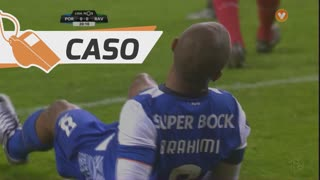 FC Porto, Caso, Brahimi aos 21'