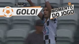 GOLO! Boavista FC, Zé Manuel aos 36', Boavista FC 1-0 U. Madeira