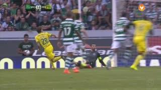 FC P.Ferreira, Jogada, Andrézinho aos 56'