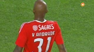 SL Benfica, Jogada, Victor Andrade aos 30'