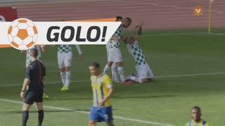 GOLO! Moreirense FC, Rafael Martins aos 10', U. Madeira 0-1 Moreirense FC