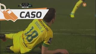 FC P.Ferreira, Caso, Diogo Jota aos 34'