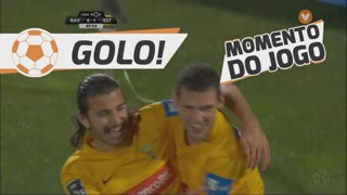 GOLO! Estoril Praia, Mattheus aos 50', Rio Ave FC 0-2 Estoril Praia