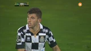 Boavista FC, Jogada, Luisinho aos 90'+1'