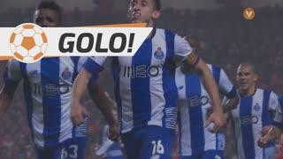 GOLO! FC Porto, Herrera aos 28', SL Benfica 1-1 FC Porto