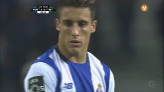 FC Porto, Jogada, Tello aos 88'