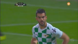 Moreirense FC, Jogada, André  aos 5'
