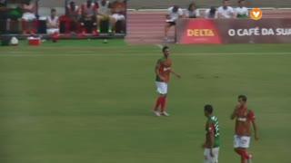 Marítimo M., Jogada, Rúben Ferreira aos 67'