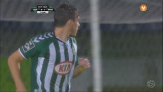 Vitória FC, Jogada, André Horta aos 75'