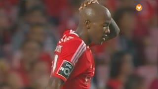 SL Benfica, Jogada, Victor Andrade aos 45'+1'