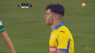 FC Arouca, Jogada, Ivo Rodrigues aos 51'